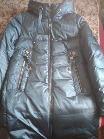 Продам куртку отличном состоянии