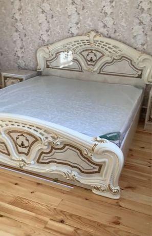 Спальный гарнитур Кармен мебель со склада дешево