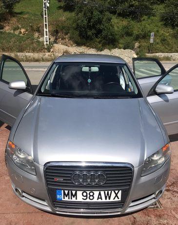 Vând Audi A4 2007
