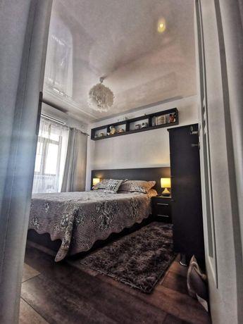 Vând apartament 3 camere, complet utilat