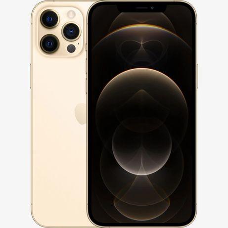 Продам новый айфон 12 pro max 256g