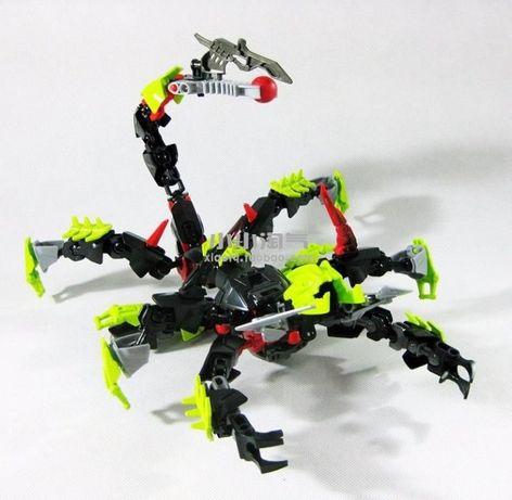 Оригинални Lego Hero Factory конструктори
