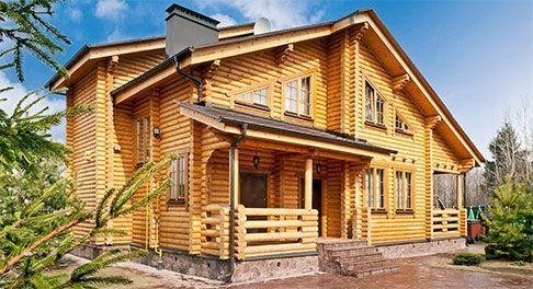 Строительство, ремонт: деревянные дома , срубы , брус , оцилиндровка
