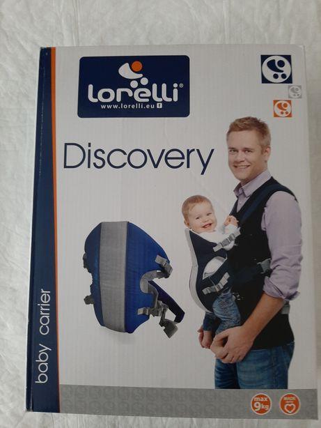 Marsupiu Lorelli Discovery