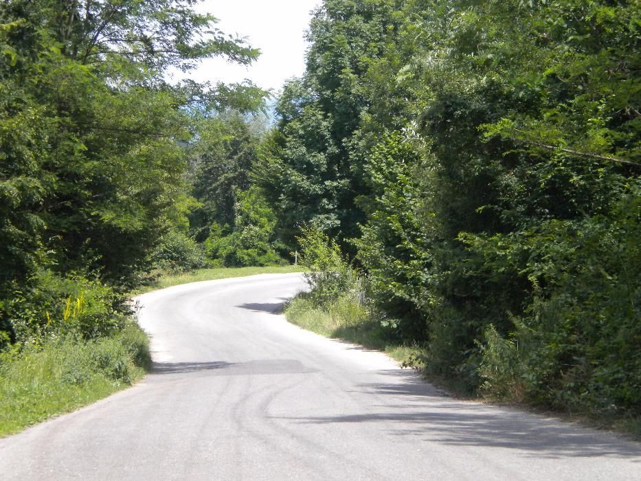 Loc de casa la munte- Judetul Dambovita