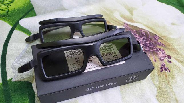 Ochelari 3D Samsung de la Smart Tv SSG-3050GB BN96-20931A UE48JS8500