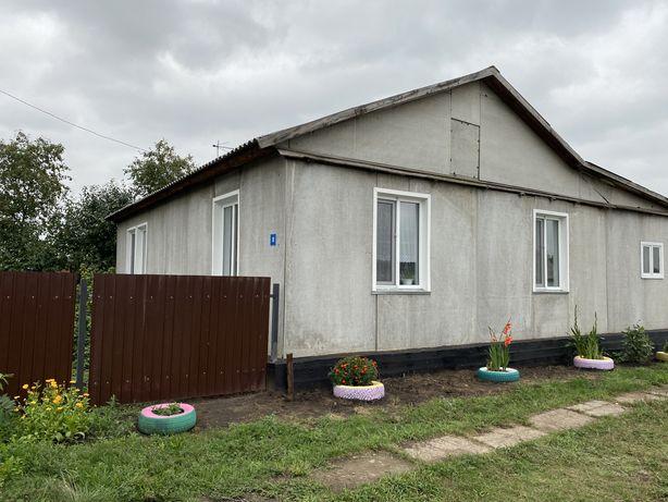 4х комнатный дом в Северо-Казахстанской области