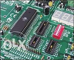 Automatizari electronice si industriale