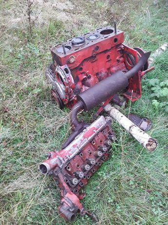 Motor perkins A4 236