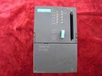 Siemens/Сименс Simatic S7 300 CPU модул