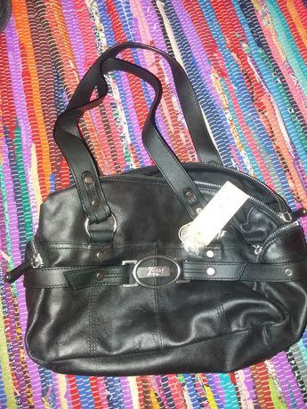 Vand geanta zippo