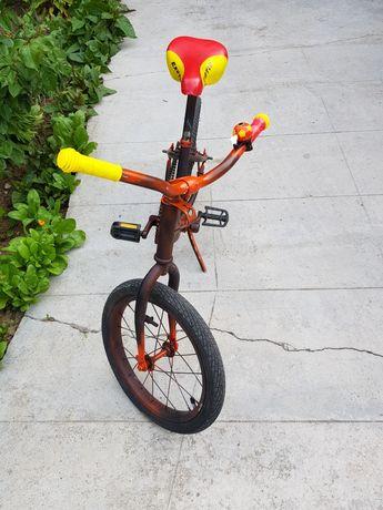 Vand bicicleta pentru copii