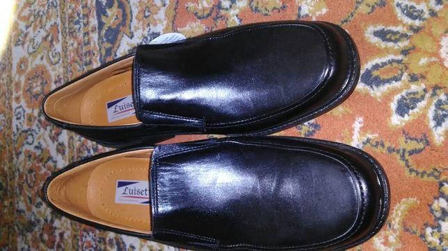 Vind pantofi Luisetti