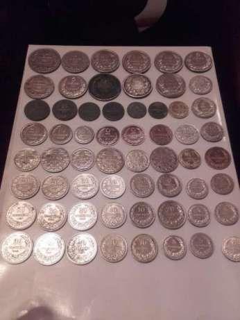 Монети - абразив за почистване на монети