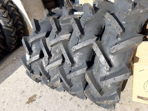 Cauciucuri noi agricole de tractor 6-14 tractiune cu garantie 2 ani