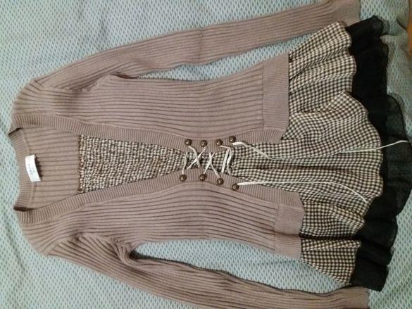 Дамска елегантна блуза