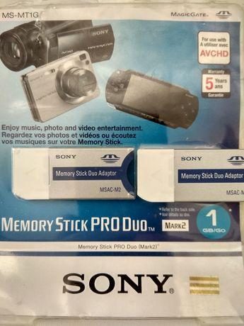 Адаптер Sony MSAC-M2