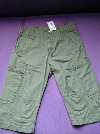 H&M - къси детски панталони 13-14 г.