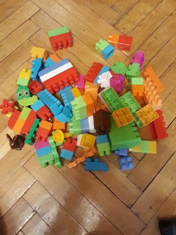 Cuburi constructie copii