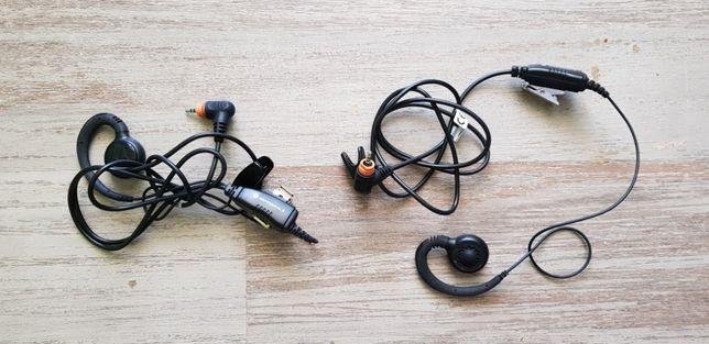 Casca cu Microfon statie Motorola