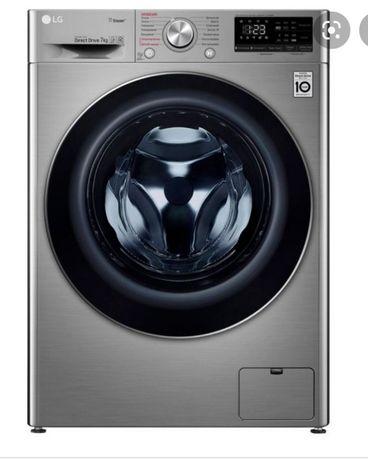 Установка стиральных машин и посудамоющих машин. Сантехника.  Установк