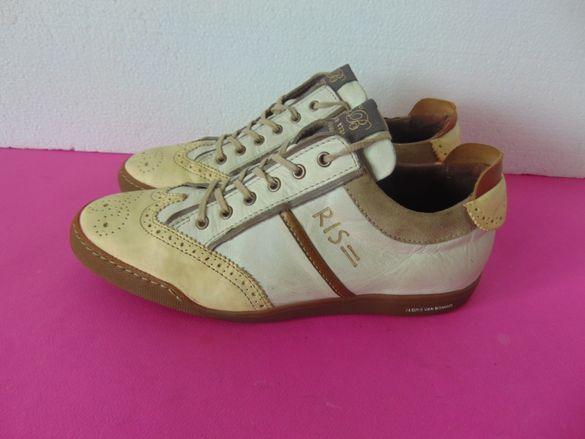 Floris Van Bommel номер 42 Оригинални мъжки спортни обувки