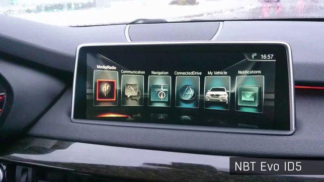 BMW Harti 2019 FSC CIC NBT Seria 3,5,6,7,X5,X6 F10 F13 F01 F30