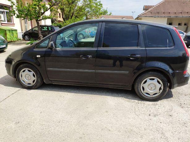 Vand Ford C-Max 2006/Diesel