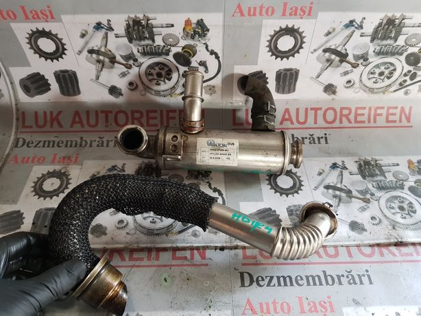 Racitor Gaze conductă egr Ford peugeot 1.6 HDI TDCI