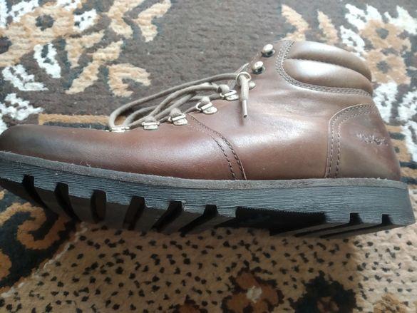 Зимни Мъжки обувки Kickers