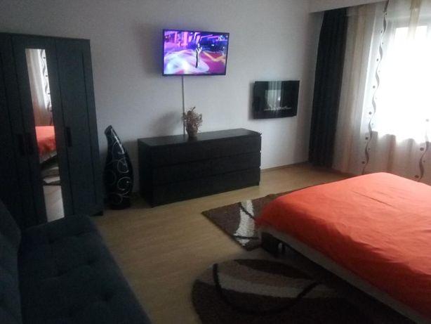Cazare apartament cu o camera in Turda