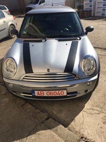 Mini Cooper Recent adus din Germania