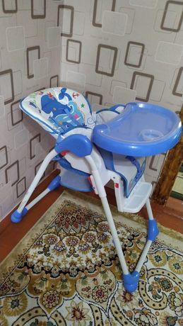 Продается стульчик для кормления