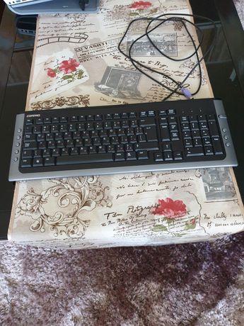 Нова клавиатура за компютър
