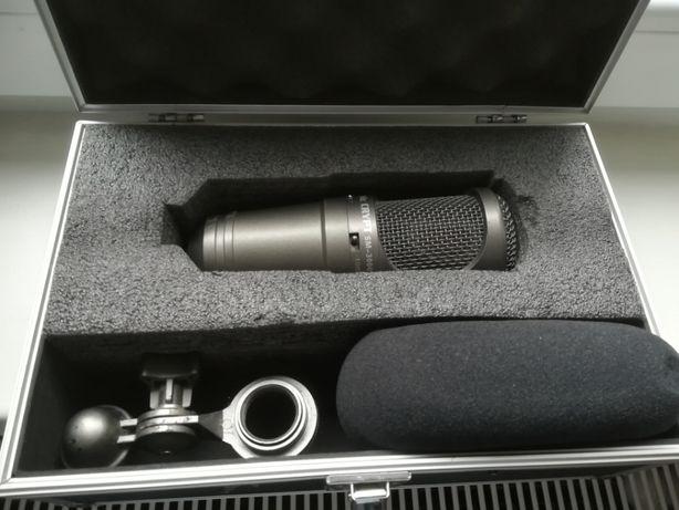 vand microfon studio KRYPT SM 3000