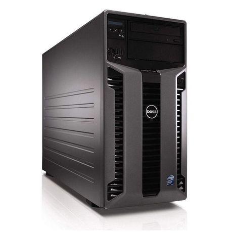 Vând server Dell PowerEdge T610