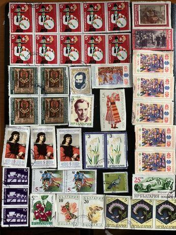 Стари български марки