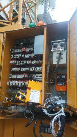радиоуправление,дистанционо за кулокран,бетонпомпи, сонди,кран автокра