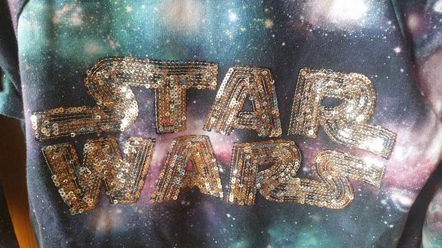 Tricou fete Star Wars H&M