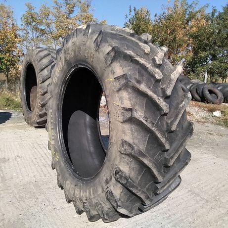 Anvelope 600/65R38 Pirelli Cauciucuri Second Tractor Agro LA REDUCERE