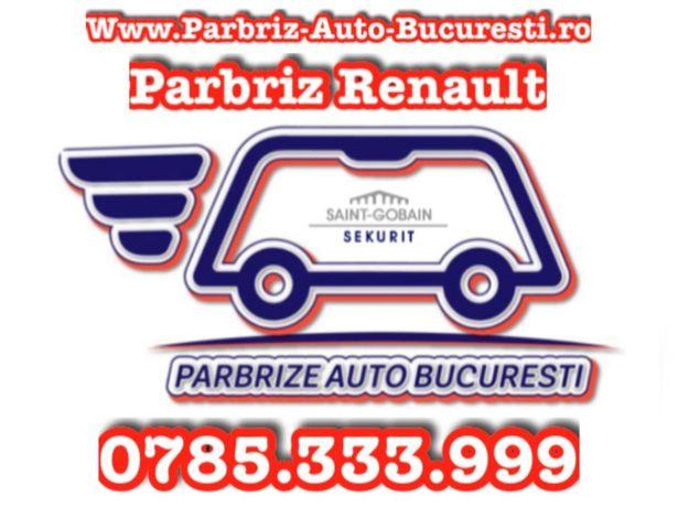 Parbriz, Luneta si Geam Renault Clio, Megane, Master, Zoe La Domiciliu