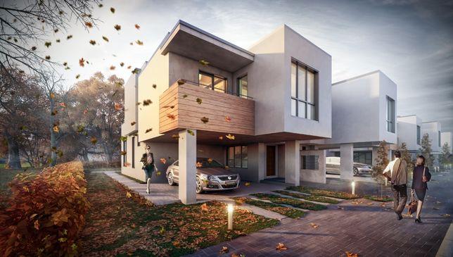 Proiectare arhitectură, structură și instalații | Design de interior |