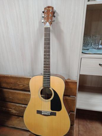 Гитара Fender SD60