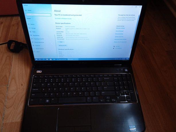 Vând  laptop Dell 5110 i5