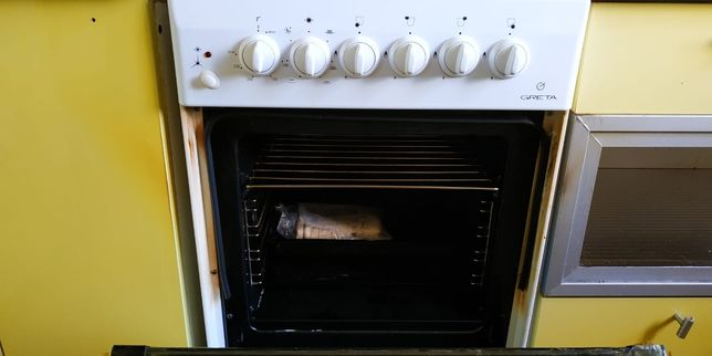 Газ плита не дорого