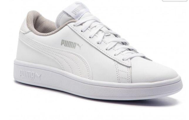 Vand Puma Smash -piele