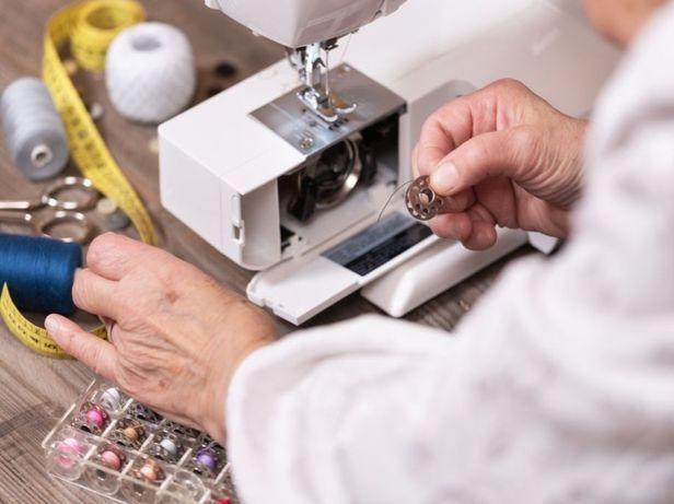 Reparatii masini de cusut , statii de calcat profesionale 100 lei Bucuresti - imagine 1