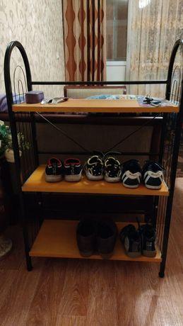 Продам обувницу железную