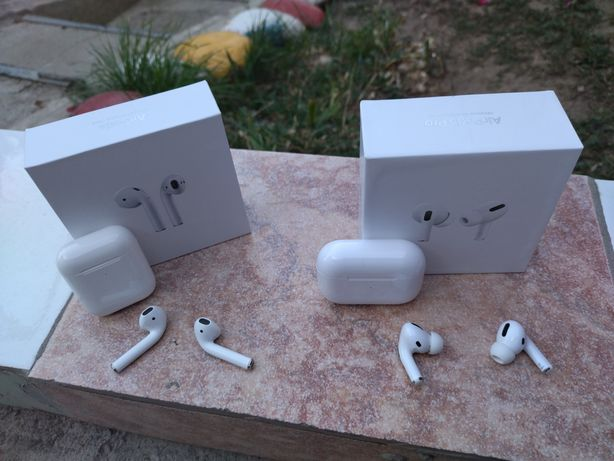 Airpods pro airpods 2