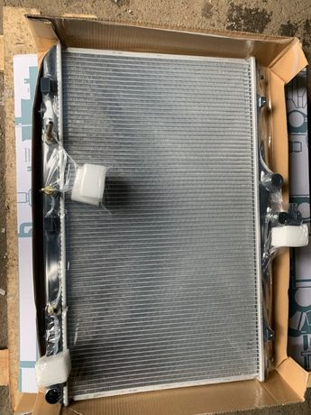 Радиатор охлаждения Mitsubishi Outlander III (12)